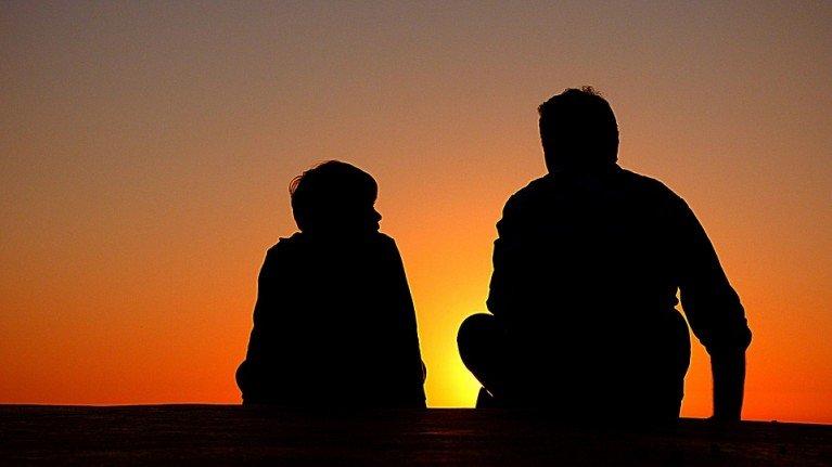 Se você quer o melhor para os seus filhos, faça o melhor por você