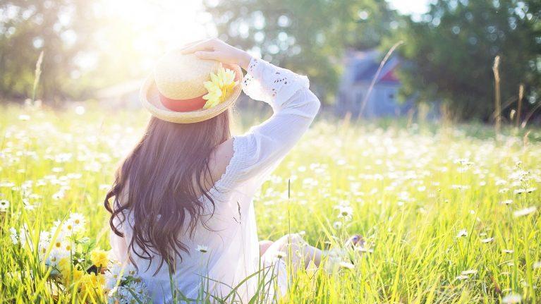 Perdoar é ser livre para viver o presente e construir o futuro