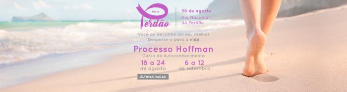 Curso Processo Hoffman em agosto de 2018