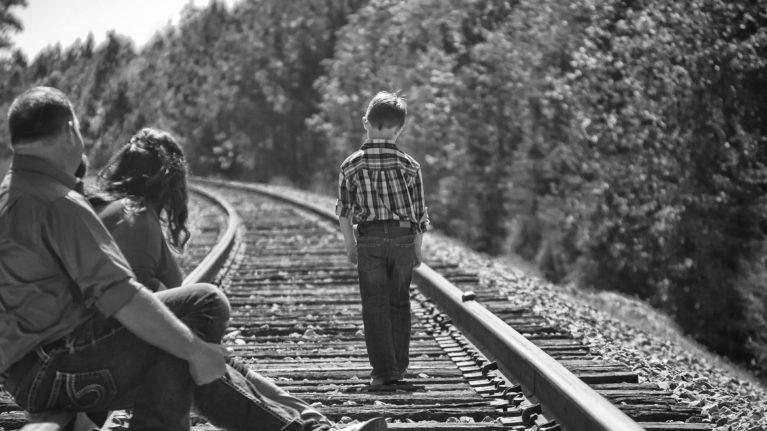 Como a sua saúde mental influencia a saúde mental de seus filhos
