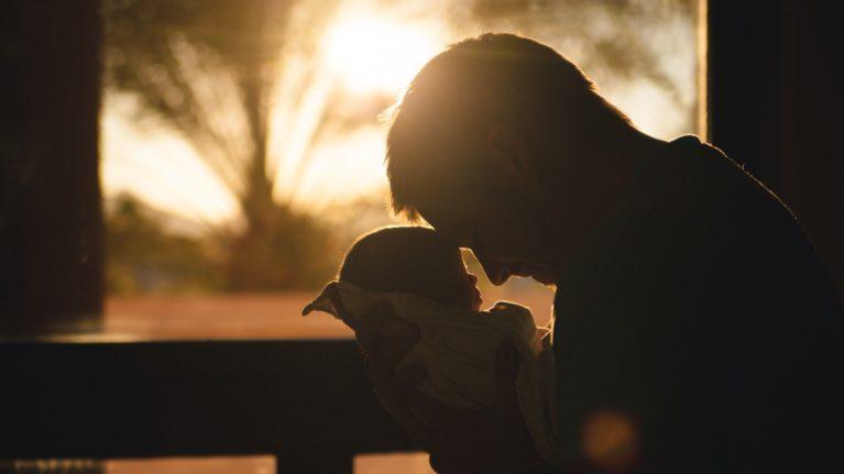 Como praticar a paternidade ativa, afetiva e responsável