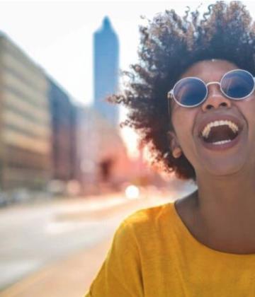 Comportamento: Dia do riso – 5 dicas para ser mais feliz